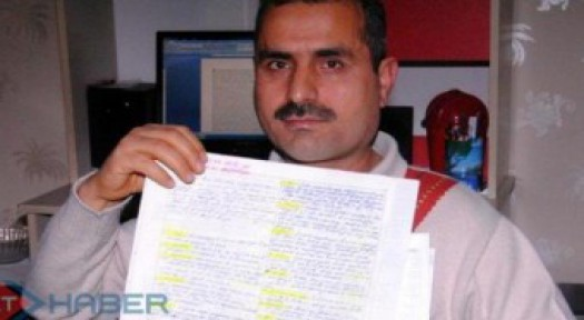Şaban Şenateş : Paştiyên bidê mi, ez şena 150 hezariy kelîma arêda