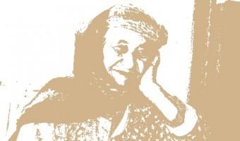 yaşlı anne 2