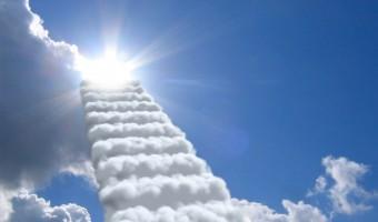 Bulut-merdiven